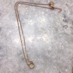 Used Condition Melinda Maria necklace